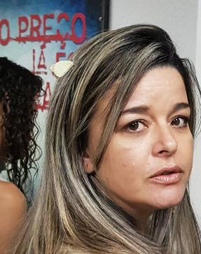 Elisangela Rodrigues