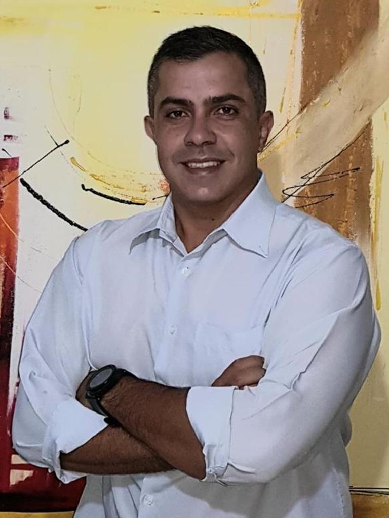 Rafael Abadio